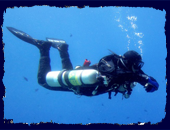 Advanced Open Water Diver in Bayahibe with Coral Point Diving Center