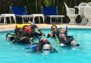 PADI IDC Week 2 @ Coral Point