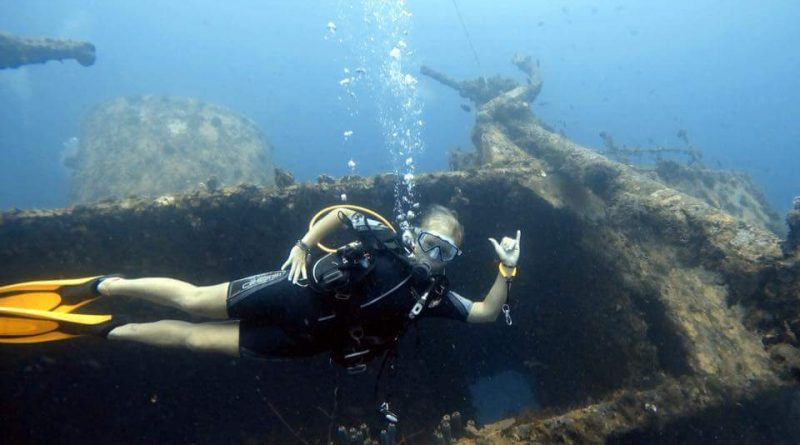 Become a PADI Instructor or stay Divemaster?